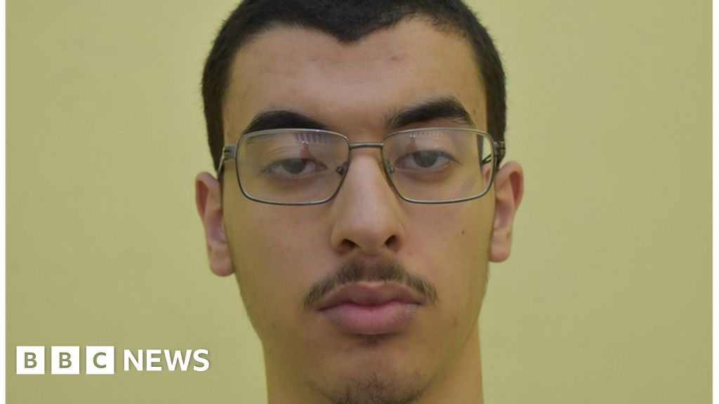 Manchester attack: Hashem Abedi refuses to face victims' relatives