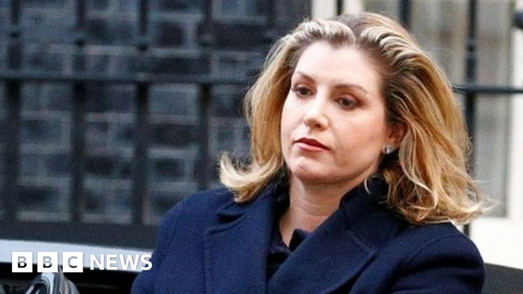 Mordaunt back as PM reshuffles ministers