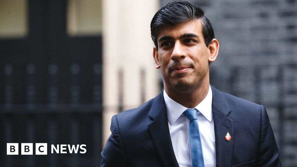 Rishi Sunak says Spending Review will not spell austerity
