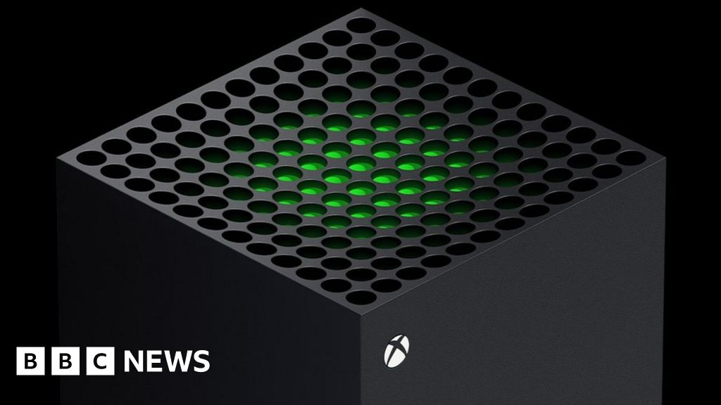 Xbox-X serial: Microsoft-cutter-launch plans for the pandemic