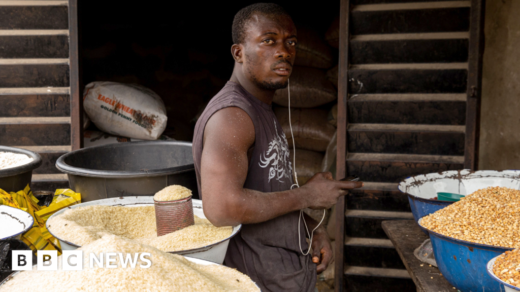 Nigeria's border crisis fuelled by rice