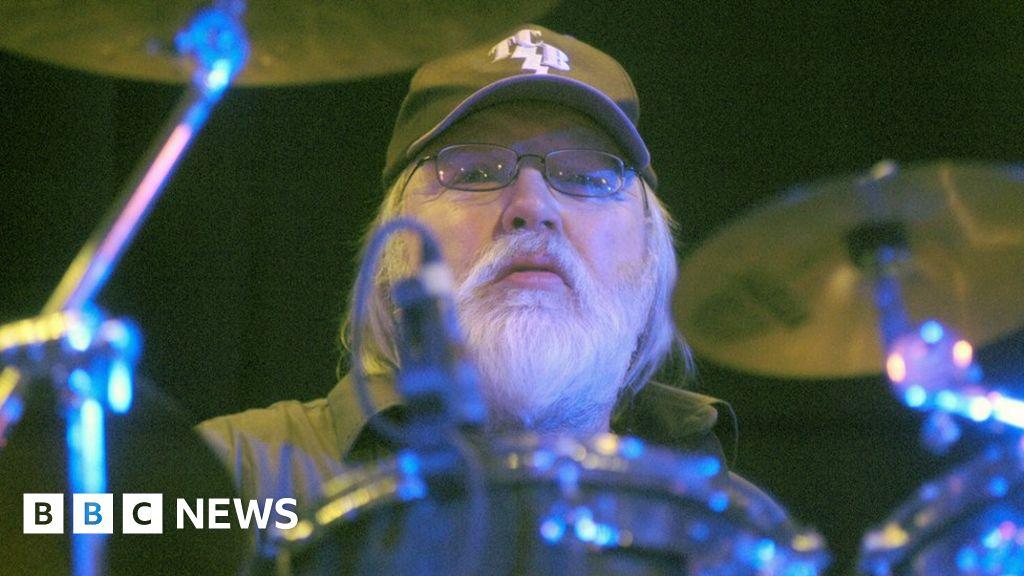 Ronnie Tutt:  Legendary  Elvis Presley drummer dies at 83
