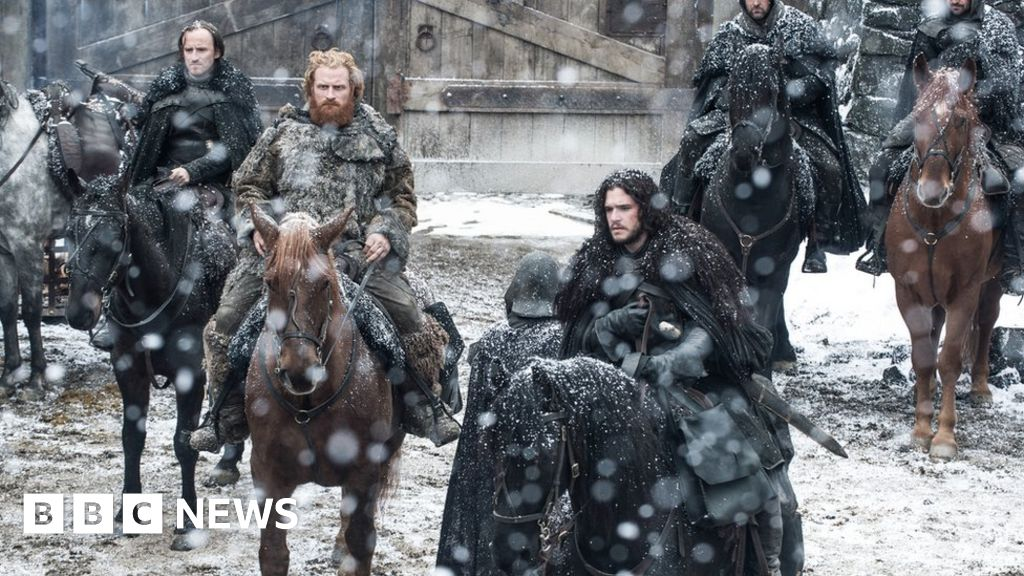 Game of Thrones sites to open to public
