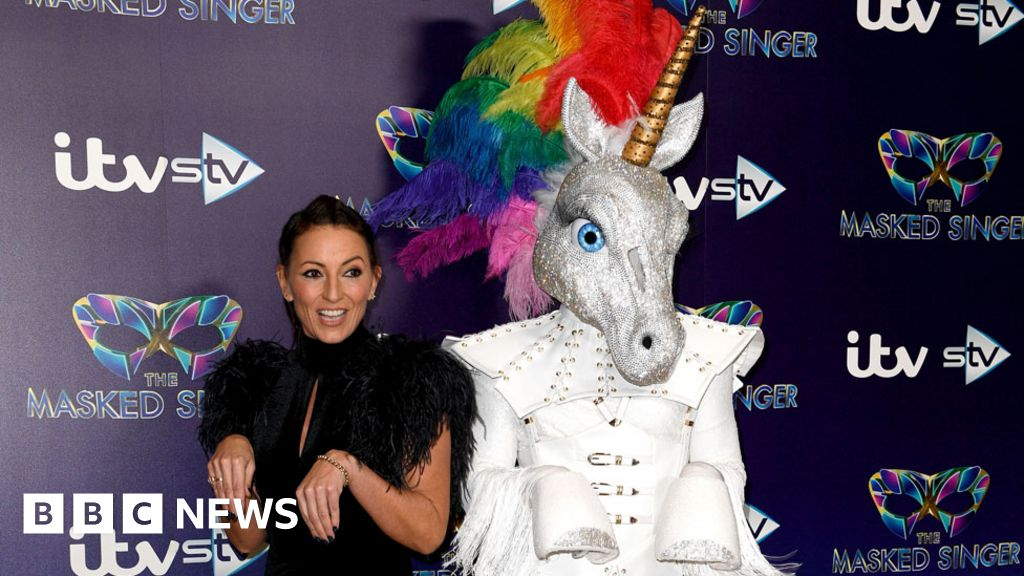 The Masked singer: Korean talents to show you, the UK debut