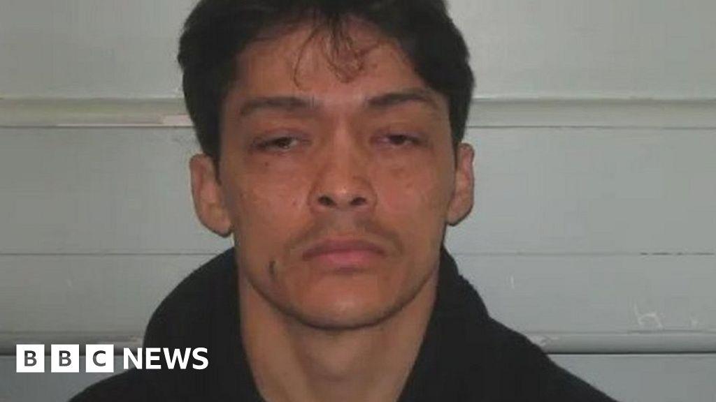 Yat-Sen Chang: Ballet dancer jailed for sex assaults