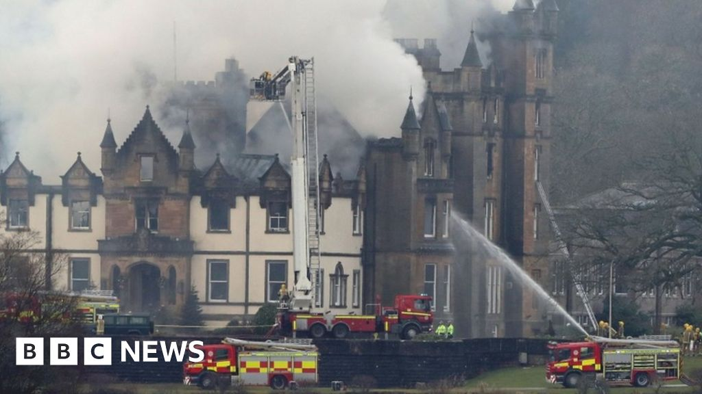plans lodged to rebuild fire
