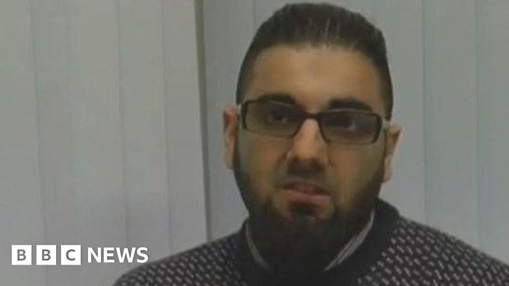 Fishmongers' Hall: Usman Khan was lawfully killed by police
