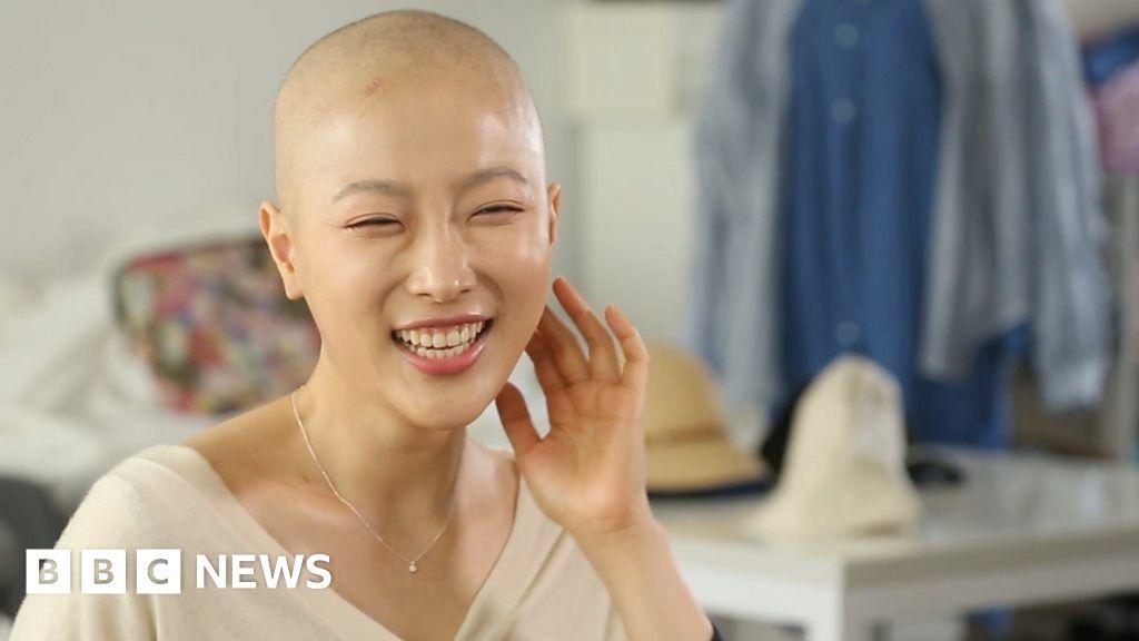 Korean beauty vlogger's cancer journey goes viral thumbnail