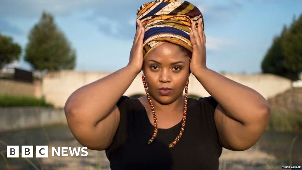 How south african women are reclaiming the headscarf bbc news ccuart Image collections