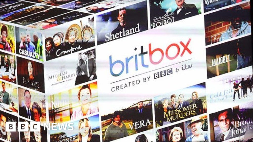 What is BritBox?