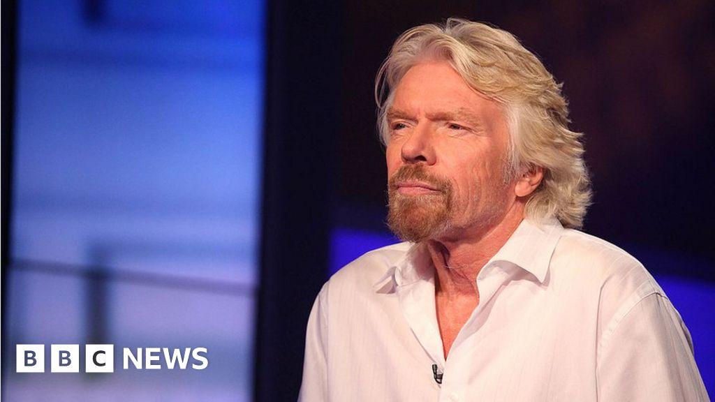 Jamal Khashoggi: Branson halts $1bn Saudi investment talks