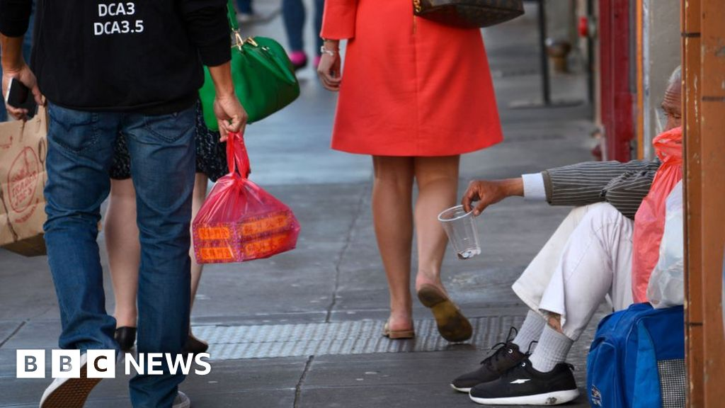US church leaders 'used homeless as forced labour'
