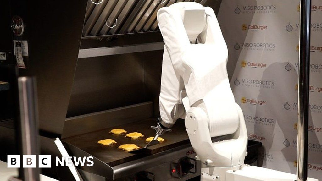 burger cooker electric