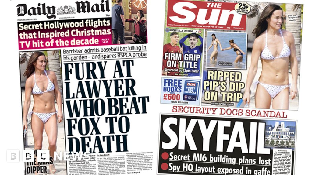The Papers: Fury at fox-killing lawyer and MI6 HQ plans  lost