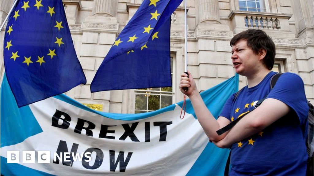 News Daily: Brexit talks  up tempo  and Kashmiris allege torture