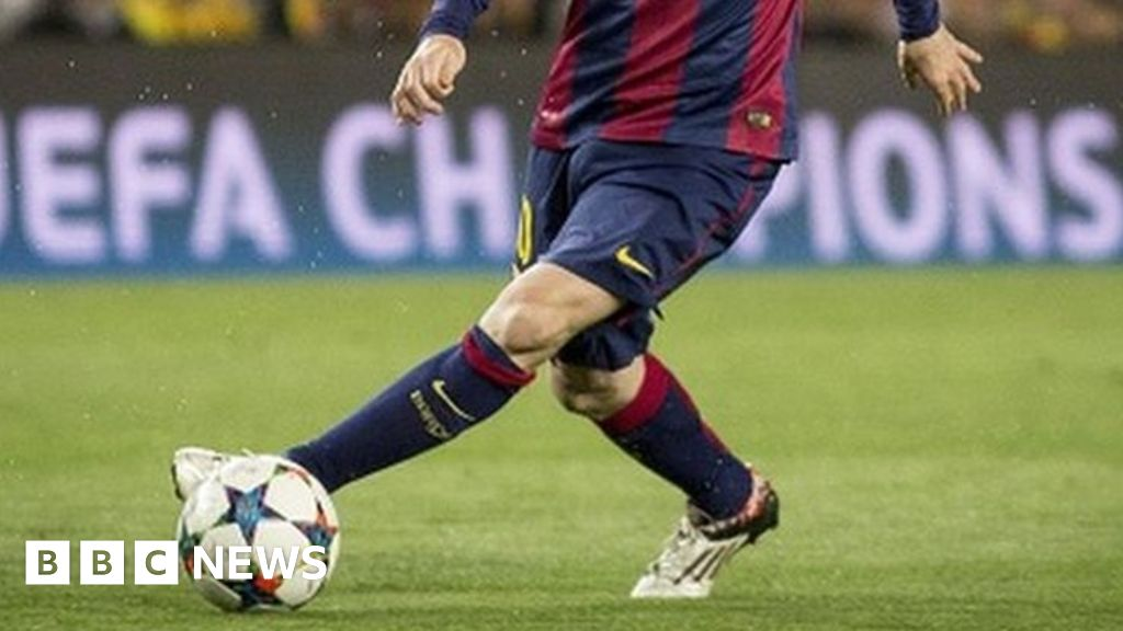 Messi's boots make Egyptians cry foul