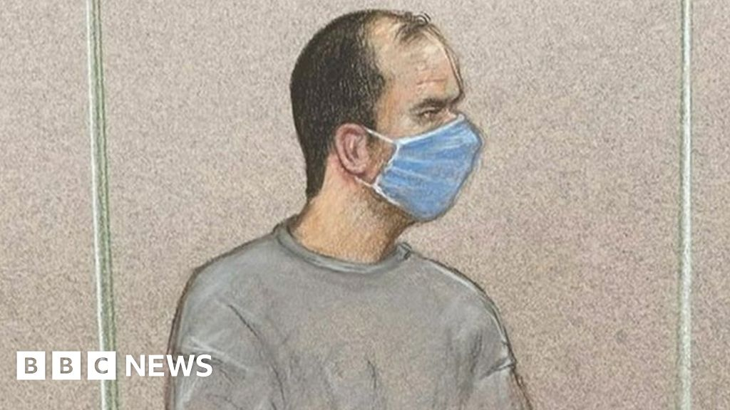 Sabina Nessa: Man appears in court charged with murder