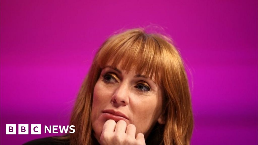 Women's and trans rights are not in conflict, says Angela Rayner