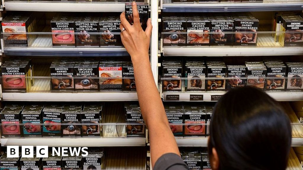 Why US lags behind on graphic cigarette warnings
