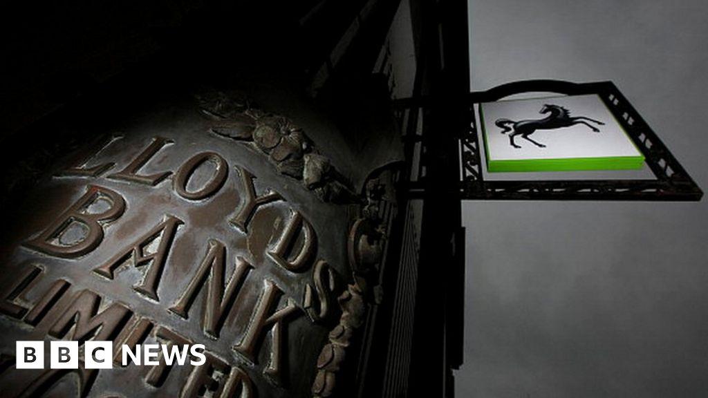 FCA under fire over Lloyds compensation scheme