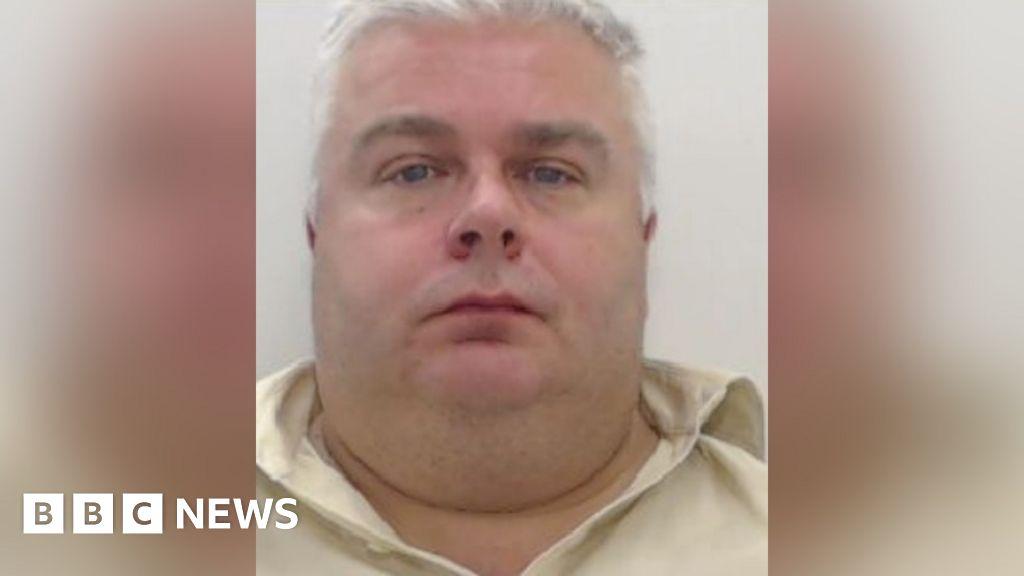 Accountant jailed for 'industrial scale' £1.4m fraud