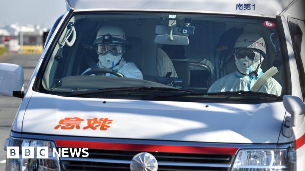 "Coronavirus: Japan doctors warn of the health system to ""break"" as cases surge"