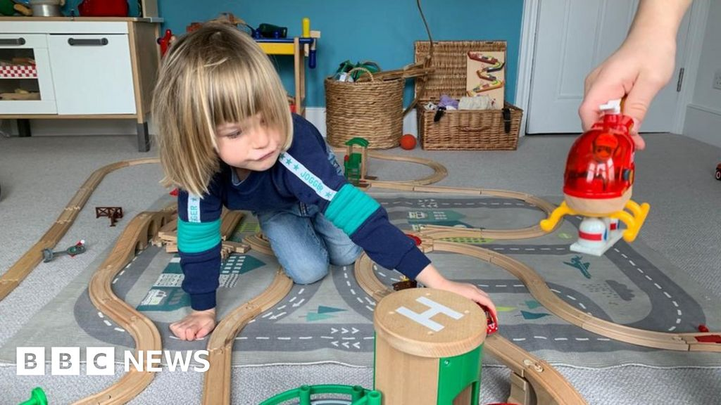 Plastic toys: Is it time we cut back?