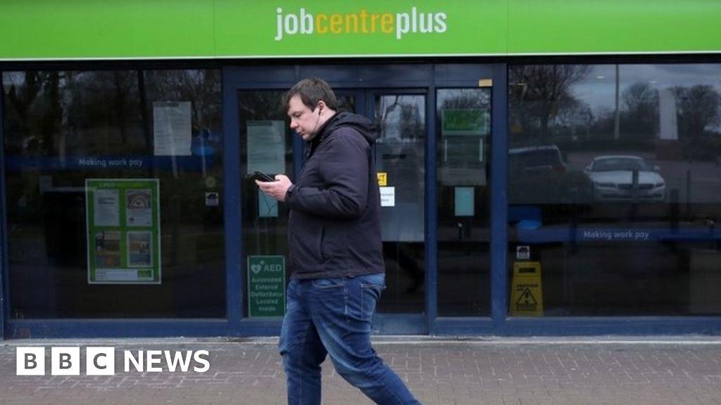 Coronavirus: Job losses 'just the tip of the iceberg' - BBC News