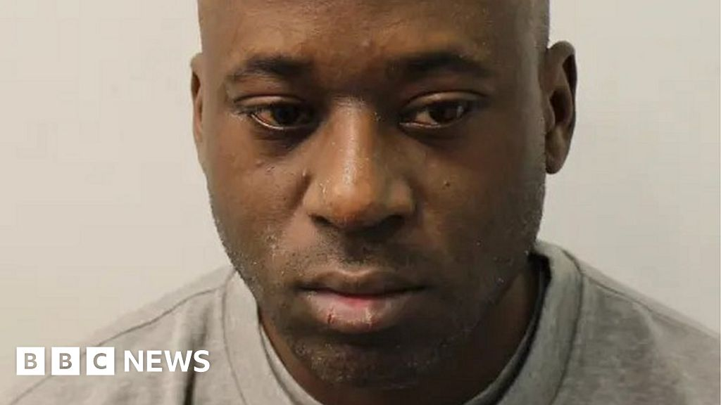 Streatham Hill knifeman jailed for mother's attempted murder thumbnail