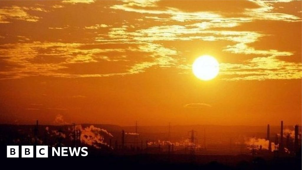 Budget cuts 'could damage Scotland's climate change ambitions'