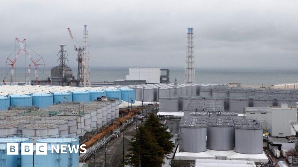 Fukushima: Contaminated water could damage human DNA, Greenpeace says