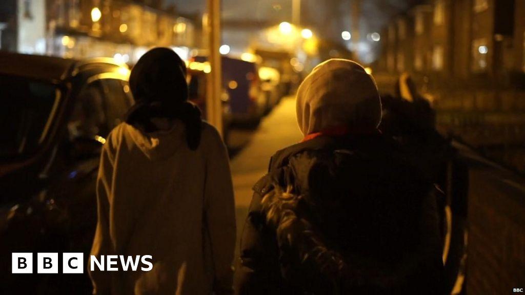 Five-year wait for some children seeking asylum