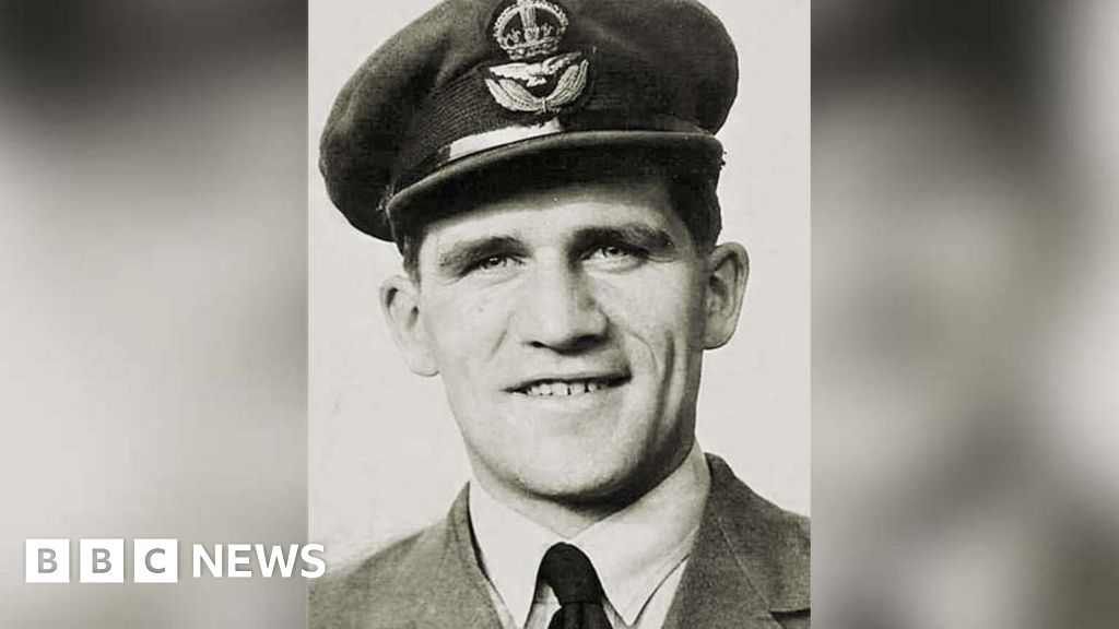 Train named after Great Escape hero who 'inspired Steve McQueen'