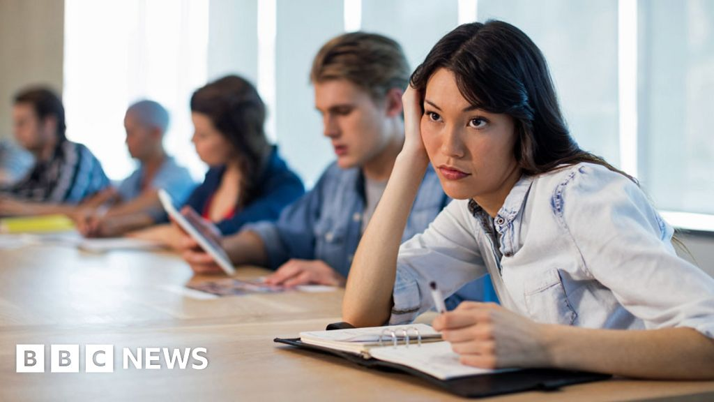 Pointless work meetings 'really a form of therapy'