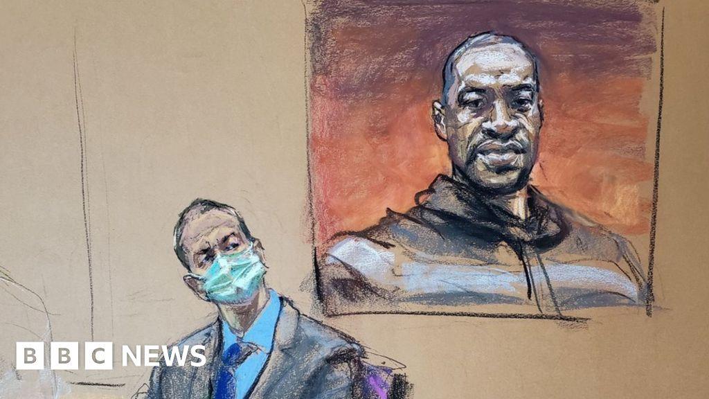 George Floyd: When will Derek Chauvin be sentenced?