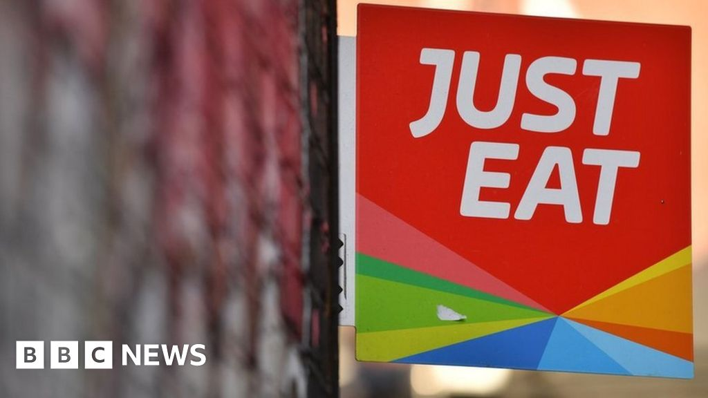 Just Eat Firms On Takeaway Food App Had No Hygiene Rating