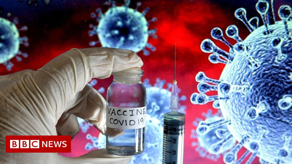 Coronavirus False And Misleading Claims About Vaccines Debunked Bbc News