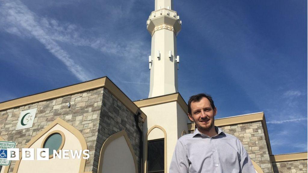 masjid in st louis mo