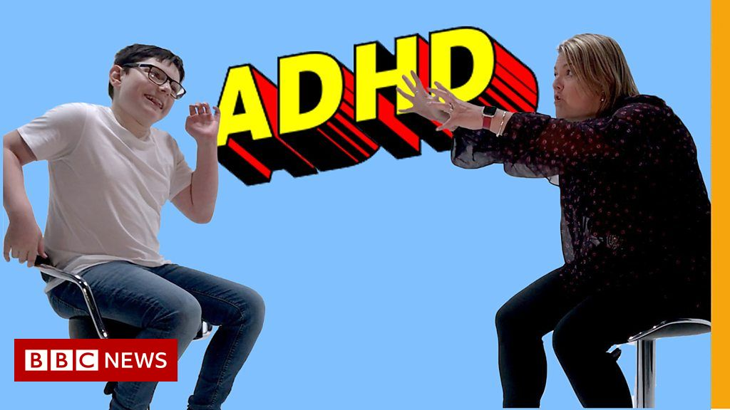 Image result for ADHD : It's my superpower