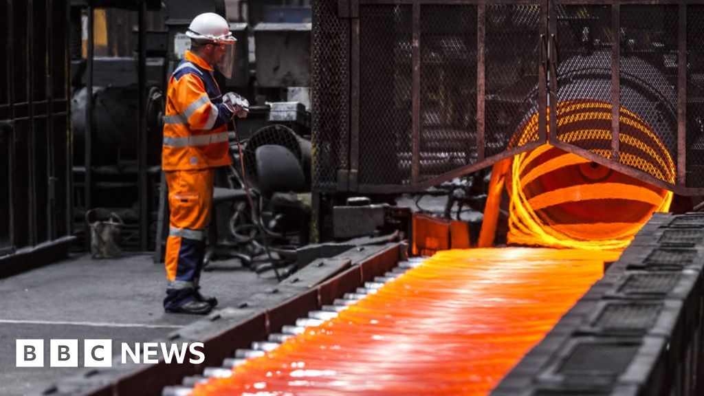 Scunthorpe-based British Steel announce £50m mill investment