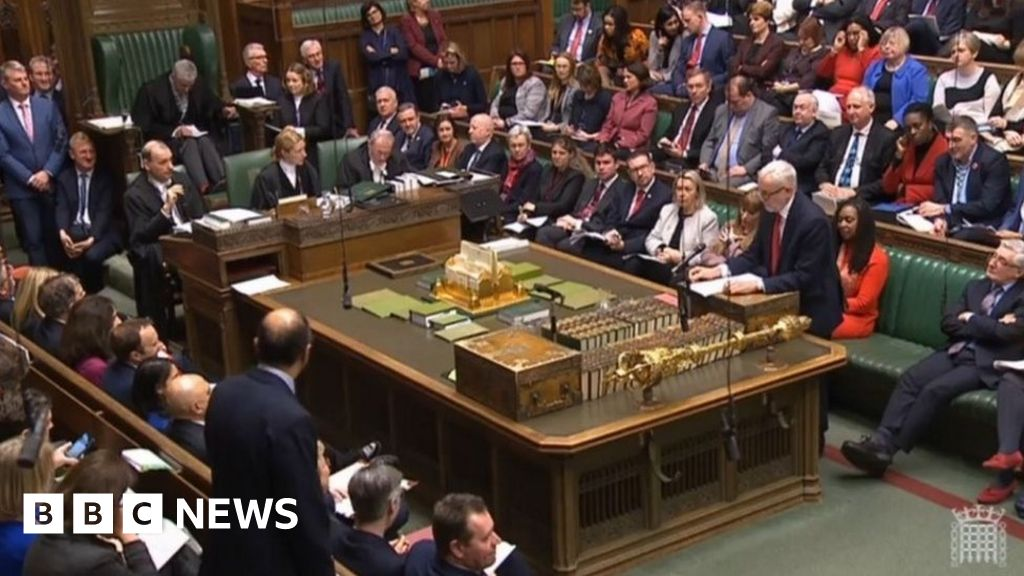 PM urged to face MPs during parliamentary break