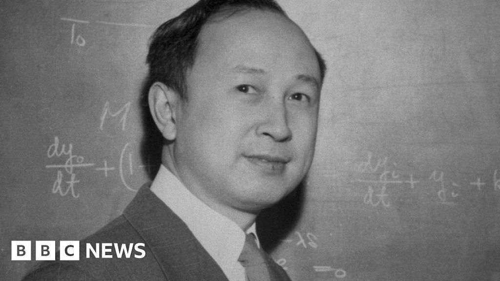 Qian Xuesen: The scientist deported from the US who helped China into space