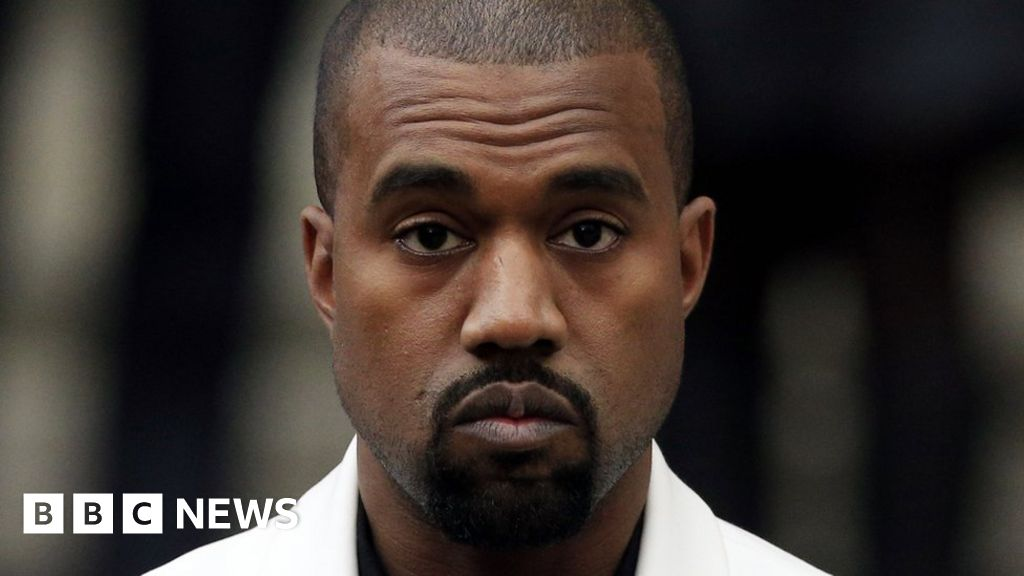 Kanye West changes his name to Ye