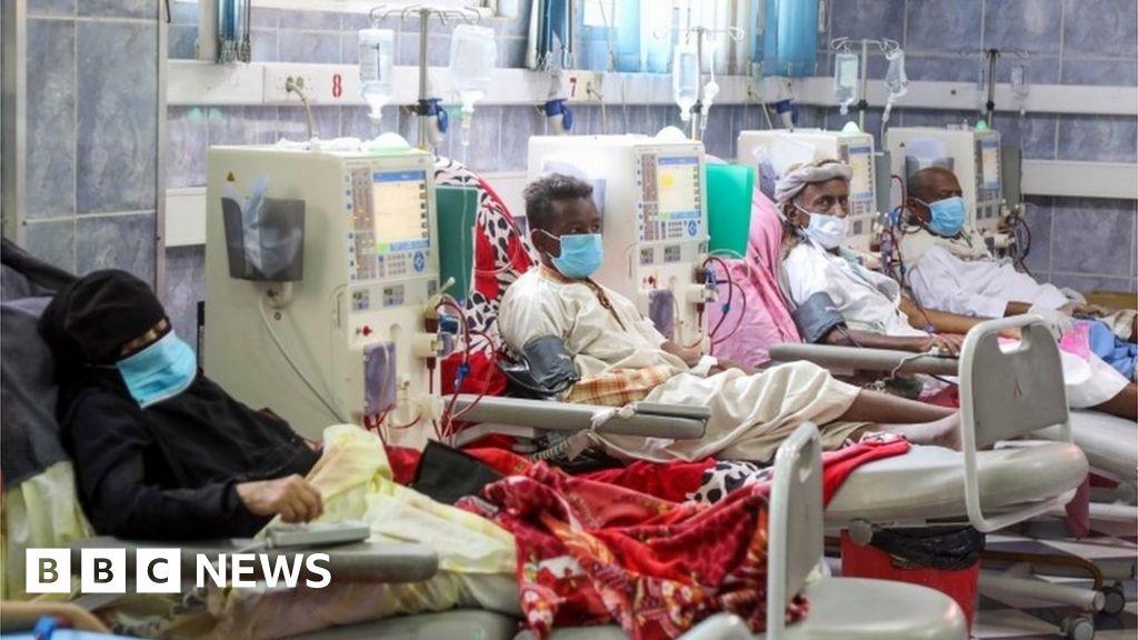 Coronavirus: Five reasons why it s so bad in Yemen