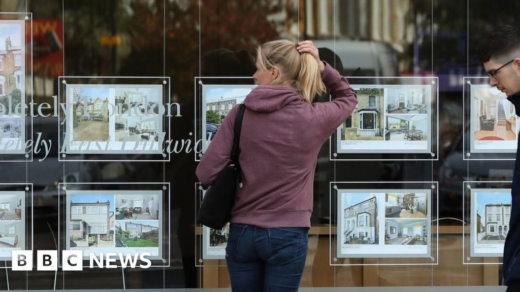 Chancellor: I won't shift stamp duty to sellers