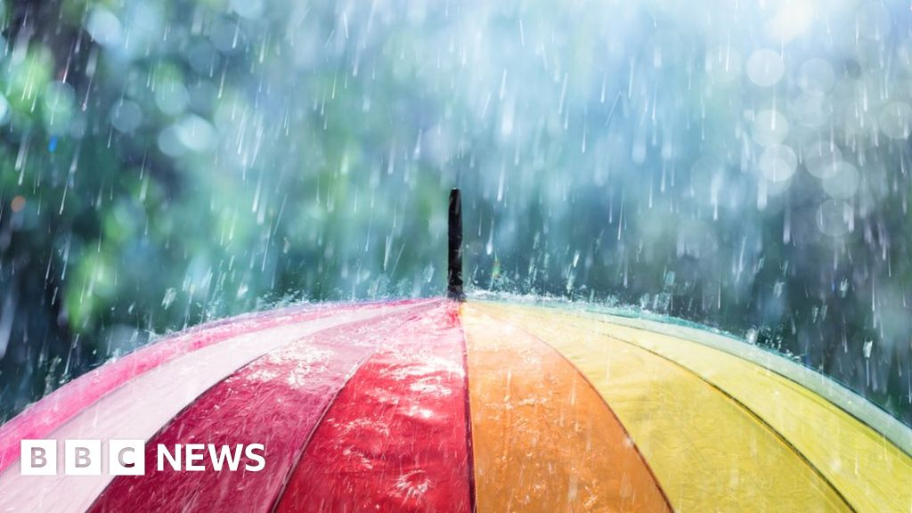 bbc.co.uk - Could rain clouds provide green energy in future? - BBC News