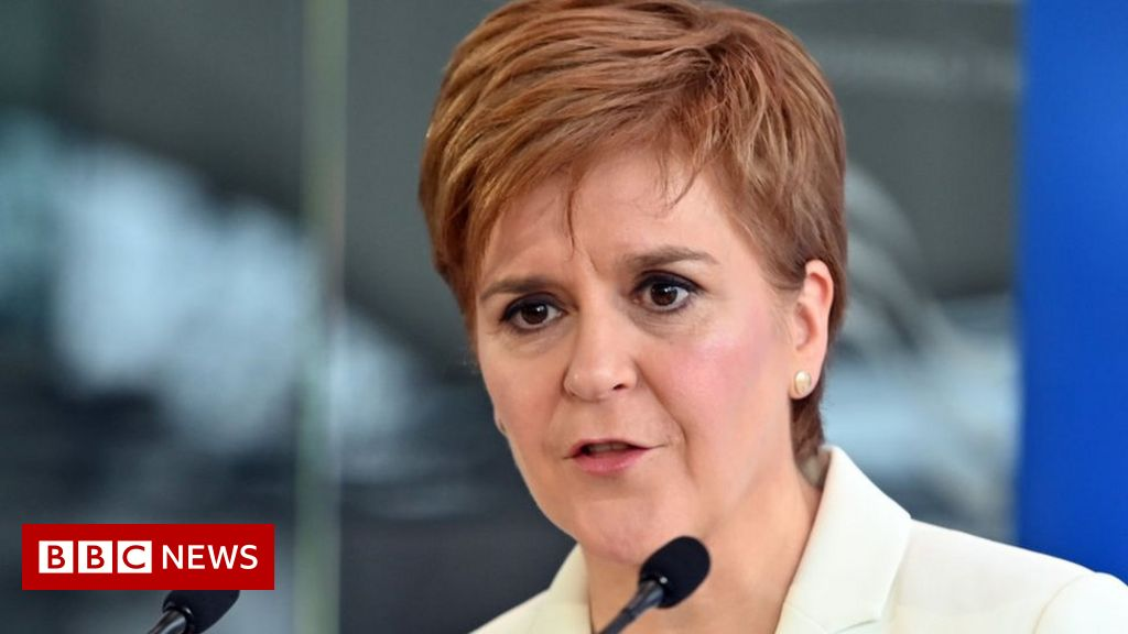 Nicola Sturgeon 'never so certain' of Scotland independence