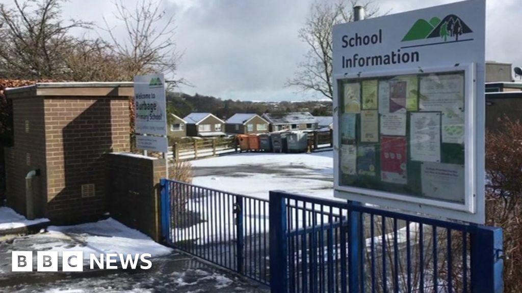 Parent with coronavirus causes school closure