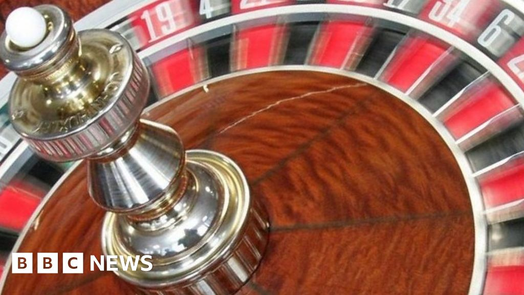 They offered me cash bonuses to continue gambling