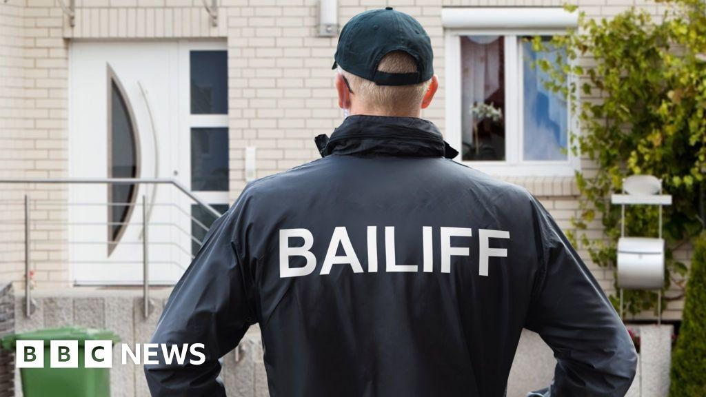 Bid for better bailiffs as pandemic debts rise